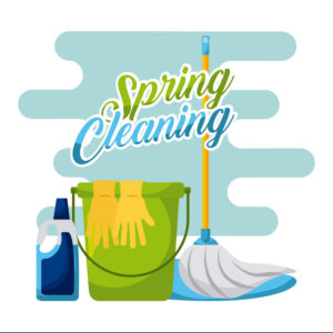 Spring Cleaning Services Northwest Washington