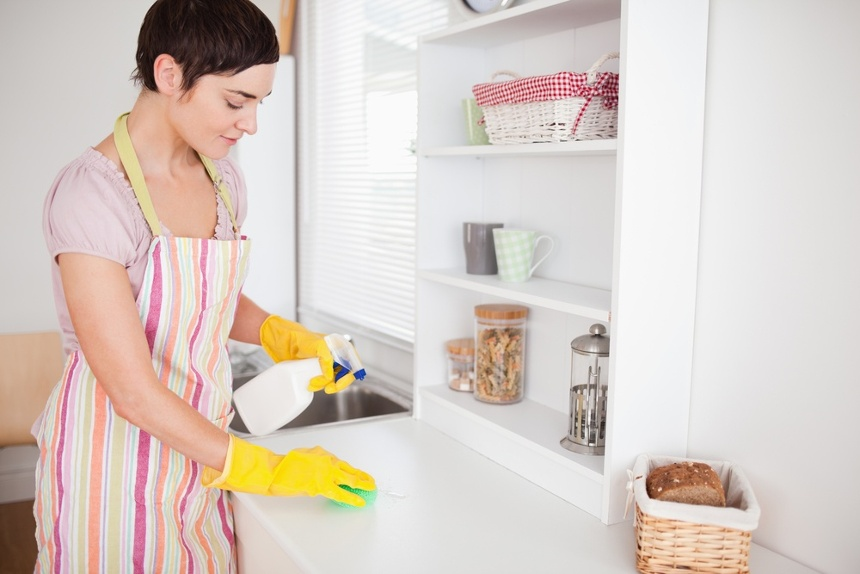 Bellevue Home and Office Cleaning Services